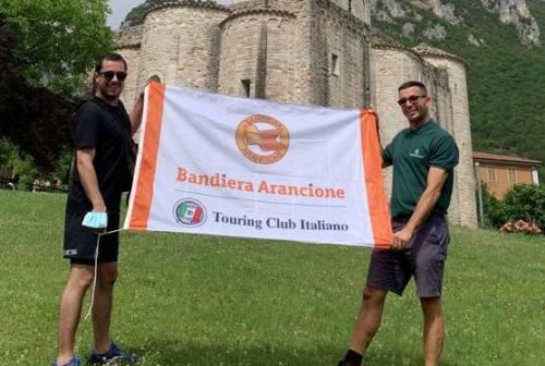 Genga, il Touring club Bandiera Arancione: un successo annunciato