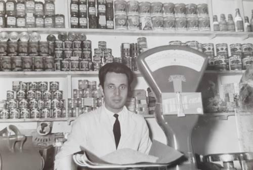 Falconara, commercio in lutto: è morto Dino Mancinelli, noto norcino