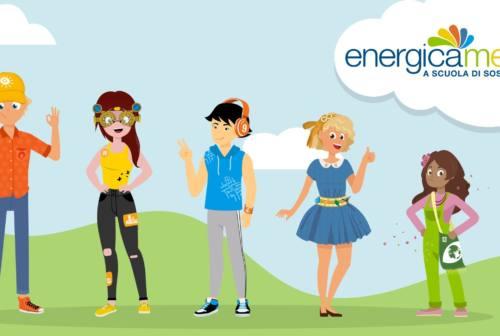 Chiuso il progetto Energeticamente, la scuola di sostenibilità firmata Estra