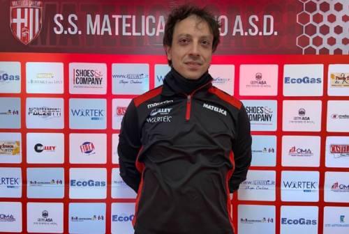 Matelica calcio, sconforto e incredulità per la morte di Fabrizio Gagliardi