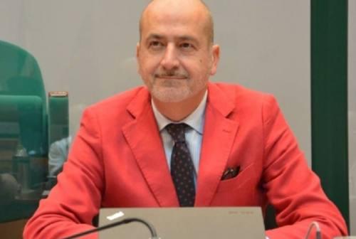 Macerata, un fermano alla guida del Pd cittadino. Francesco Giacinti nuovo commissario