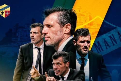 Fermana, arriva l'ufficialità: Maurizio Domizzi sarà il nuovo allenatore