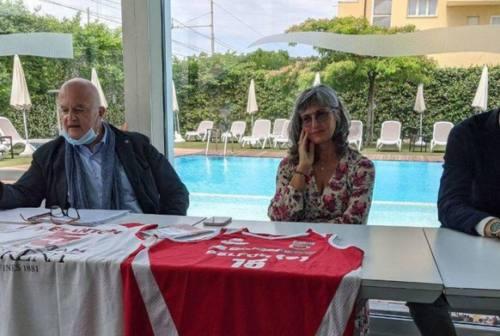 Goldengas Senigallia, la dirigente Fileri: «Stagione pazzesca, ora testa al settore giovanile»