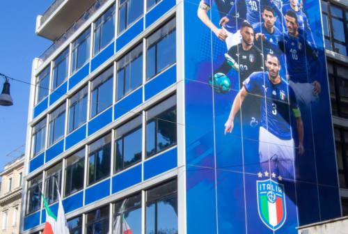 Samb, arriva finalmente l'ok della FIGC all'affiliazione. Premiati gli sforzi di Renzi
