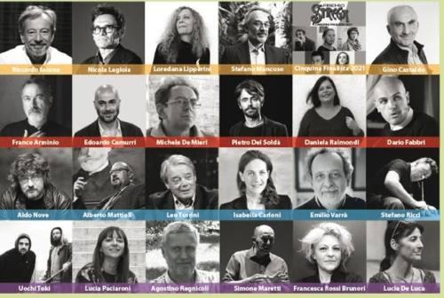 Macerata Racconta compie dieci anni: in città i finalisti del Premio Strega