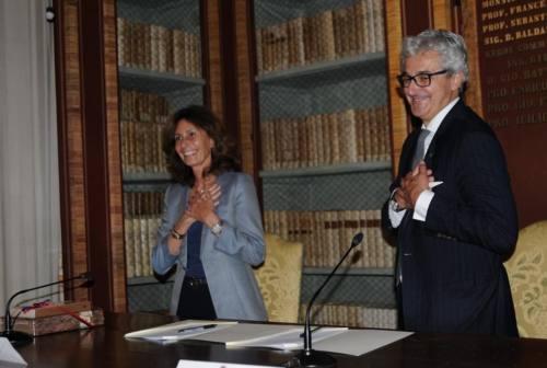 Fabriano, convenzione tra la Fondazione Vittorio Merloni e l'Università di Perugia