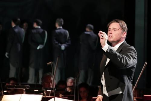 Il pesarese Michele Mariotti nuovo direttore musicale del teatro dell'Opera di Roma