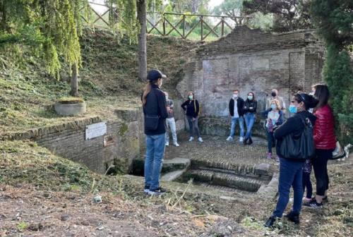 Osimo celebra il compleanno di Dante dedicandogli un ciclo di passeggiate
