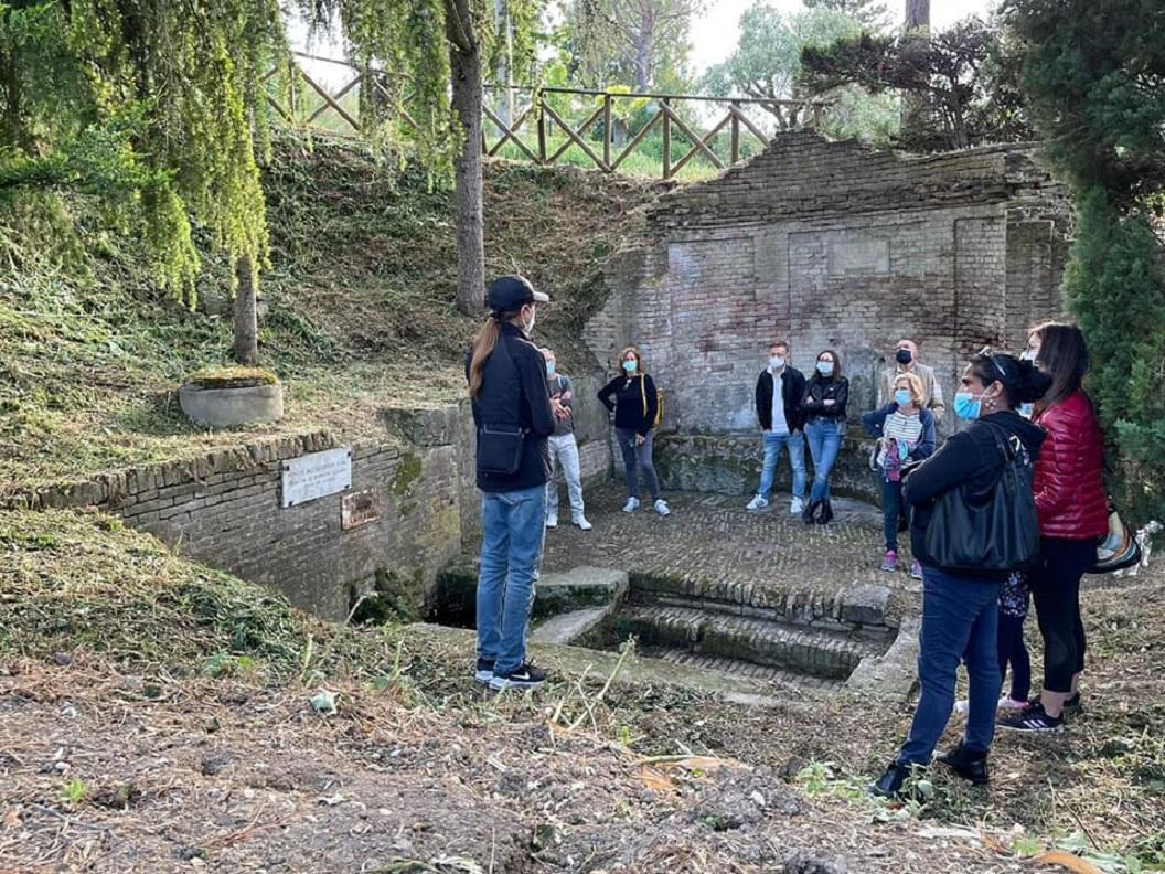 Le passeggiate per le fonti di Osimo