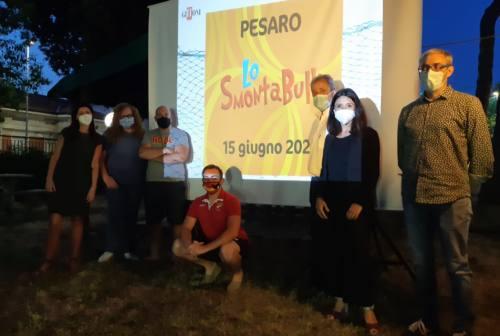 Pesaro, una spallata al bullismo con il progetto delle Formiche Rugby Pesaro