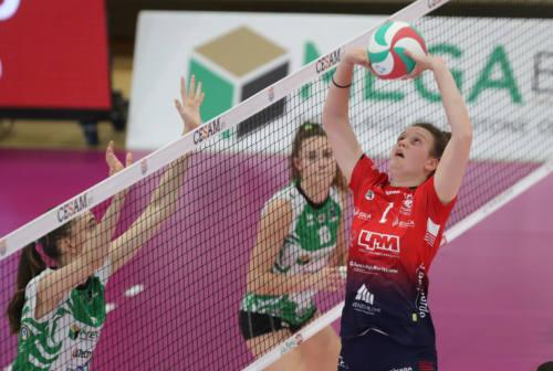 Volley, la Megabox si affida in regia a Francesca Scola