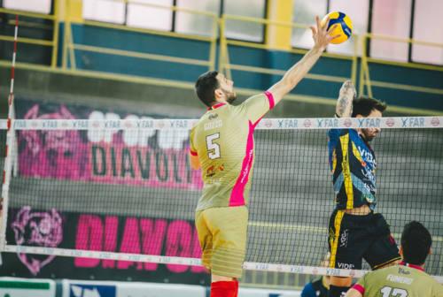 Volley Marche, il mercato di serie A3 maschile entra nel vivo