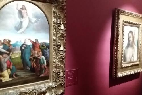 Ascoli, la mostra della Collezione Cavallini-Sgarbi supera i 12 mila visitatori