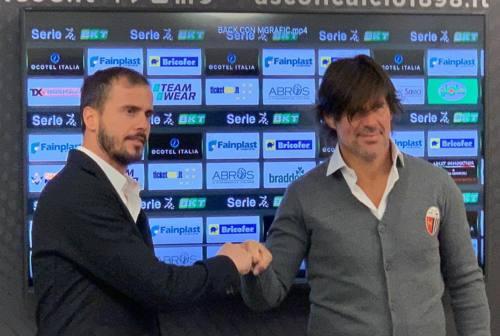 Calcio, l'Ascoli in ritiro a Cascia dal 17 luglio per preparare il prossimo campionato