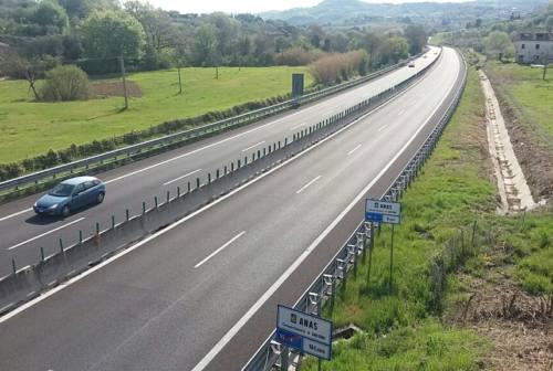 Incidente stradale sull'Ascoli-Mare: disagi al traffico