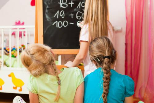 """Come creare un ambiente a misura di bambino? Uno sguardo al """"metodo Montessori"""""""