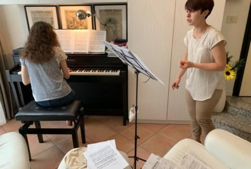 Recital, Marta Tacconi e Federica Livi in concerto a Gabicce