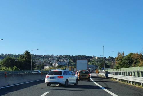 Autostrada A14: «Dal venerdì alla domenica stop ai lavori»