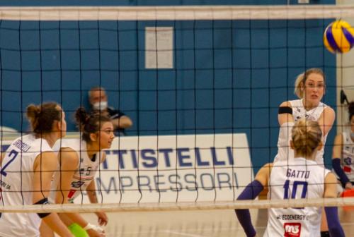 Volley, la Clementina è in finale per la serie A2F
