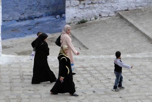 No al matrimonio combinato, minorenne si ribella ai genitori musulmani. Il caso nell'Anconetano