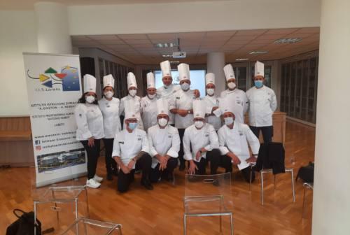 Chef in prima linea per solidarietà, Ciotola (Federazione Italiana Cuochi): «Un buon piatto strappa un sorriso»