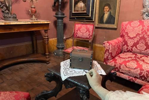 Jesi, nella Casa Museo c'è l'Escape Room nel nome dei Colocci