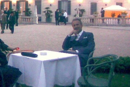 Cupramontana piange l'ex sindaco Fabio Fazi, scomparso a 66 anni