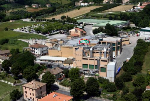 Castelplanio, Fileni apre un hub vaccinale in azienda per i dipendenti