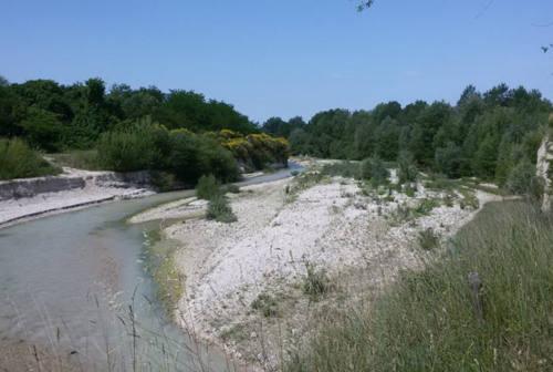 Senigallia, tutela e prevenzione del rischio idrogeologico: in arrivo il contratto di fiume per il Cesano