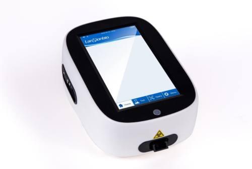 Diagnosi rapide, Innoliving lancia il sistema digitale che si tiene in una mano