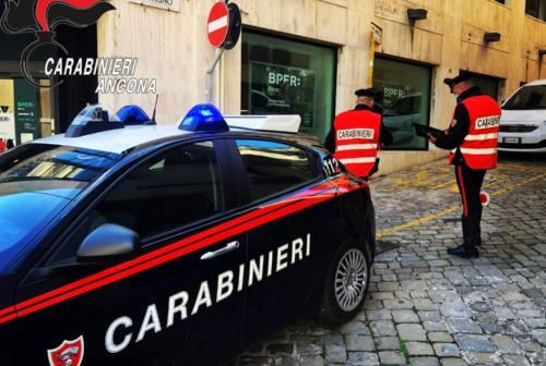 Ancona, fermato in via Astagno ladro di motorini