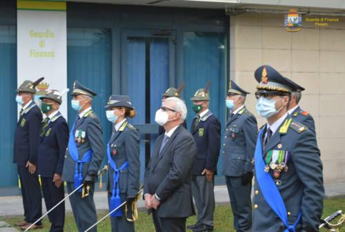 Guardia di finanza di Pesaro, 28 evasori totali e 33 accertamenti antimafia: ecco il bilancio