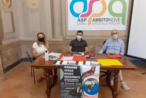 Giornata del Rifugiato, il programma dell'Asp di Jesi e del più grande progetto d'accoglienza d'Italia