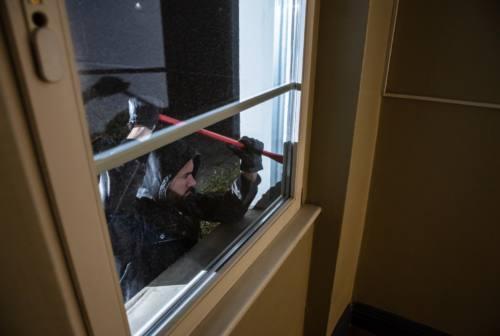 Come proteggersi dai furti? Samuele Bramucci: «Affidatevi ai professionisti»