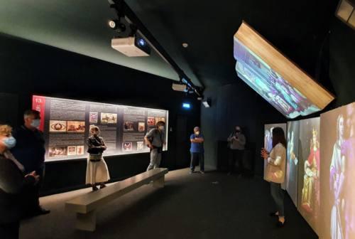 Stupor Noctis, il museo Federico II di Jesi lancia il festival artistico