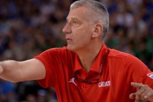 Basket VL, è Aza Petrovic il prescelto per la panchina