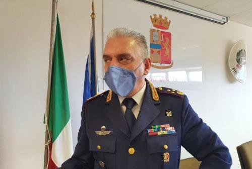 Ancona, rissa in centro: la Squadra Mobile scova e denuncia 4 aggressori