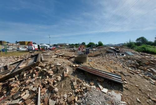 Jesi, soccorso post-sisma e recupero di dispersi nella maxi esercitazione della Protezione Civile