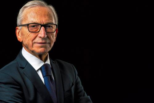 Tanti auguri Scavolini: «Questi primi 60 anni di azienda? Solo una tappa, abbiamo tanti obiettivi»