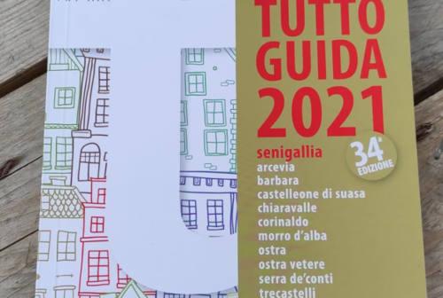 """Torna TuttoGuida: la """"mappa"""" di Senigallia e dintorni è in distribuzione"""
