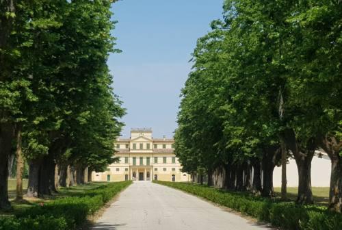 Monte Roberto: riapre Villa Salvati, ma occhio alle regole