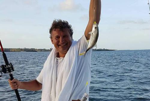 Gradara piange la morte dell'imprenditore Daniele Palazzi stroncato a 57 anni da un malore fulminante