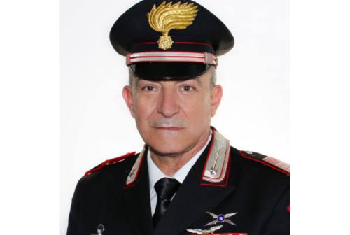 Cambio al comando dei Carabinieri di Senigallia: va in pensione il luogotenente Raffaele Lopriore