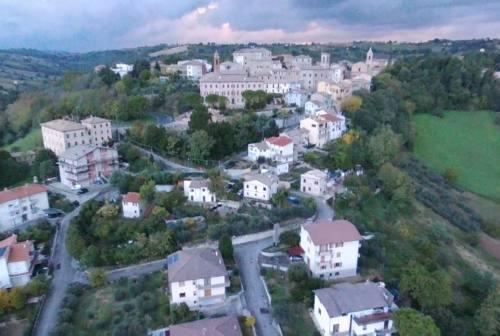 Castelplanio, maxi investimento su reti idriche e marciapiedi