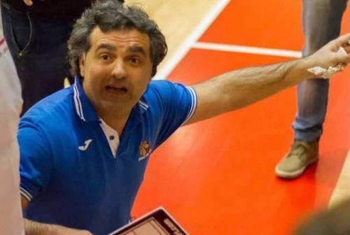 La Goldengas ha scelto il coach: ecco Andrea Gabrielli