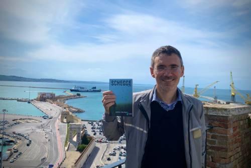 """Andrea Giordani, autore di """"Schegge"""": la mia vita tra poesia e turismo"""