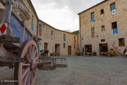 Genga: un mese di eventi grazie alla mostra sul Papa Leone XII che valorizza il Borgo