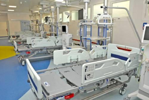 Civitanova, il Covid hospital chiude i battenti. «Ma è pronto a essere ripristinato»