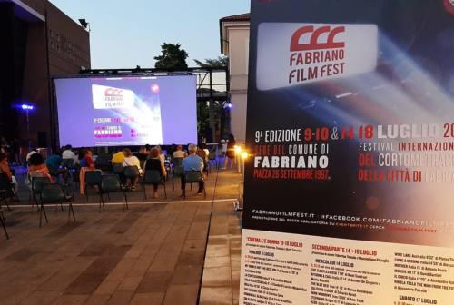 Fabriano Film Fest, la Fidapa ha premiato la miglior regista della nona edizione
