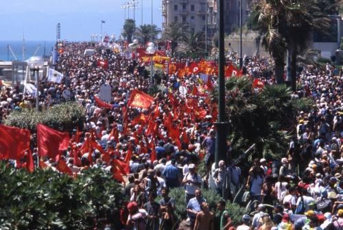 G8 di Genova, per l'Anpi Senigallia una lezione valida ancora oggi, dopo venti anni
